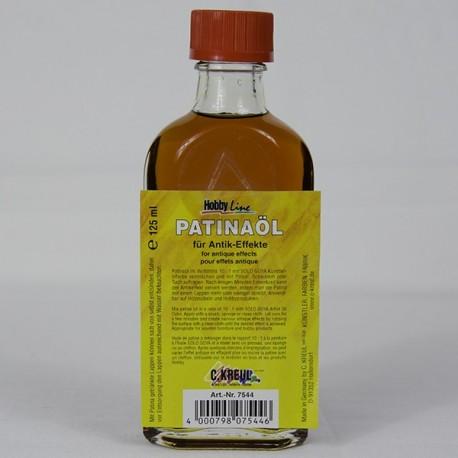 Patina olio