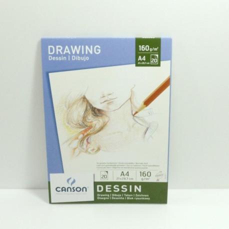 Album da disegno Canson