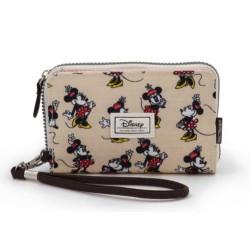 Portafogli Classic Minnie