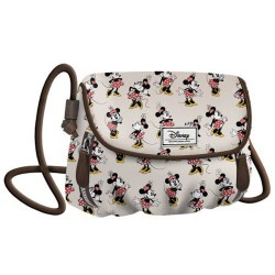 Borsa Clamy Classic Minnie