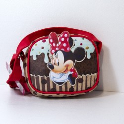 Borsa Minnie Infantil