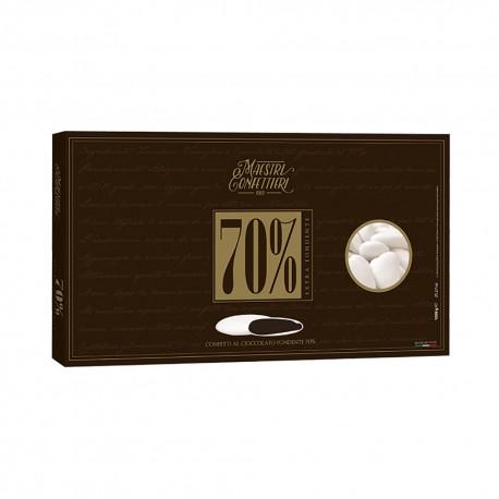Confetti Maxtris Cioccolato Extra Fondente 70%