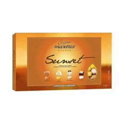 Confetti Maxtris Nuance Sunset