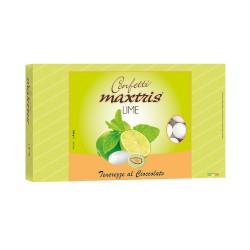 Confetti Maxtris Lime