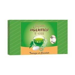 Confetti Maxtris Thè Verde