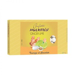 Confetti Maxtris Ginger Lime