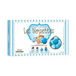 Confetti Maxtris Les Noisettes sfumate Azzurro