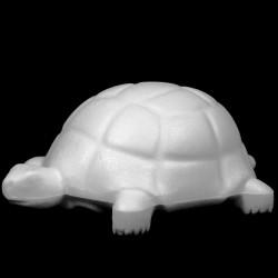 Tartaruga di polistirolo
