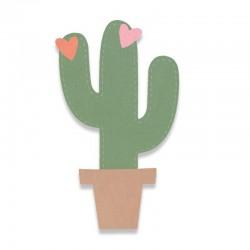 """Fustella BigZ """"Cactus"""""""