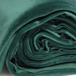 "Tessuto Cipiglia ""Verde"""