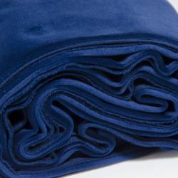 "Tessuto Cipiglia ""Blu"""