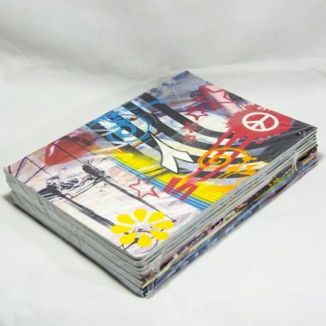 Pacco di Quaderni A4 Diadora