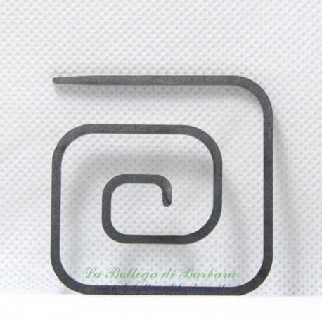 Girigogolo Quadrato Piccolo