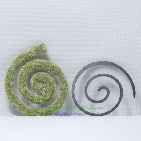 Girigogolo Spirale Piccolo