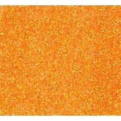 Gomma crepla 2mm 40x60cm arancio iridescente