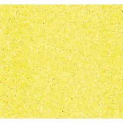 Gomma crepla 2mm 40x60cm giallo iridescente