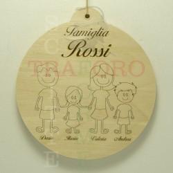 Cerchio Famiglia