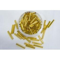 Baguette 15mm Oro