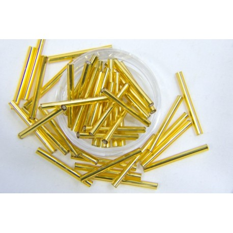 Baguette 25mm Oro