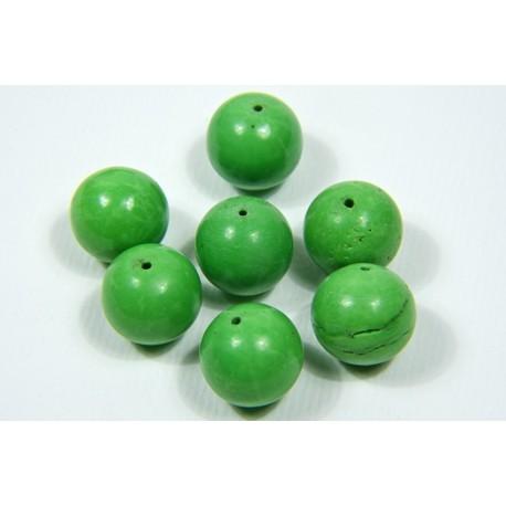 """Magnesite tonda """"Verde"""""""