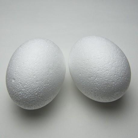 Uovo di polistirolo