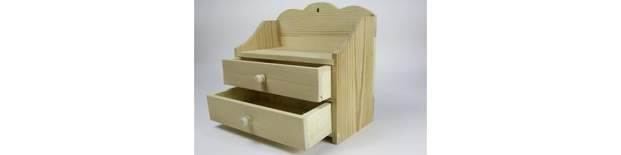 Oggetti di legno e mdf da decorare la bottega di barbara - Oggetti in legno da decorare ...