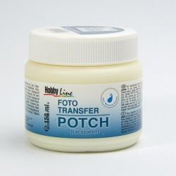 Foto Transfer Potch 150Ml